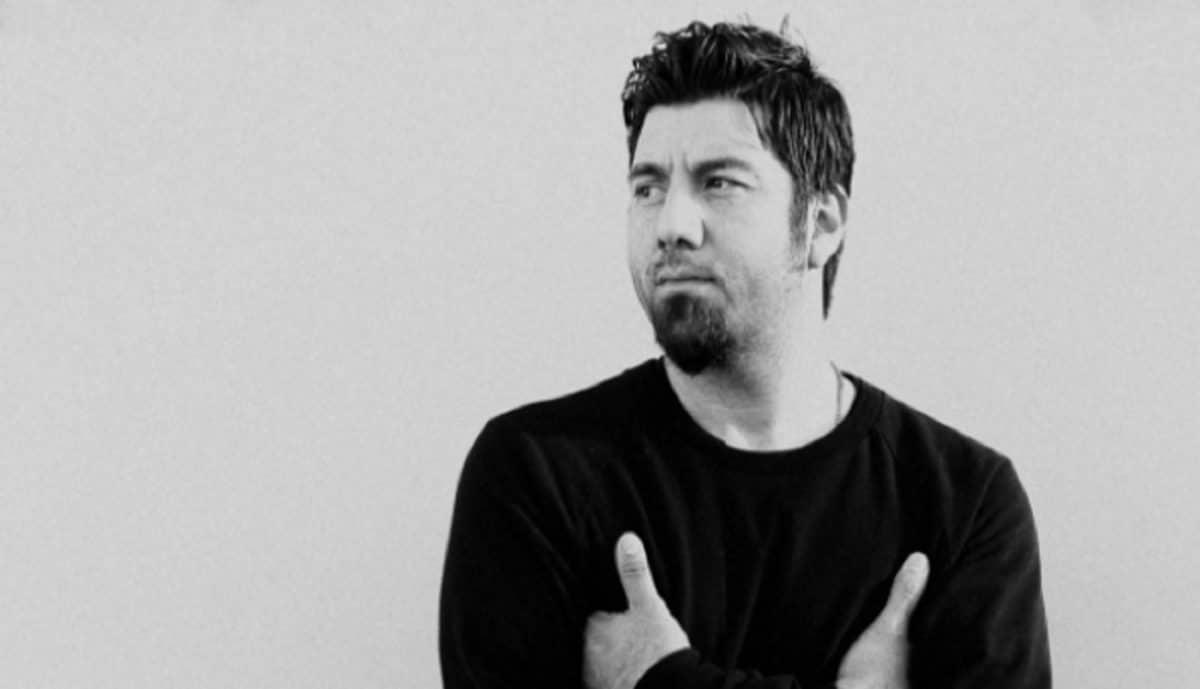 """Chino Moreno : """"Around The Fur est mon album préféré de Deftones"""""""