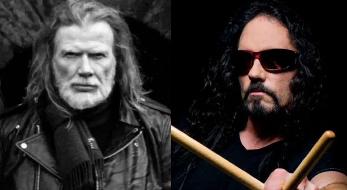 """Megadeth : Le manager de Nick Menza attaque Dave Mustaine à propos des """"mensonges"""" dans son livre Rust In Peace"""