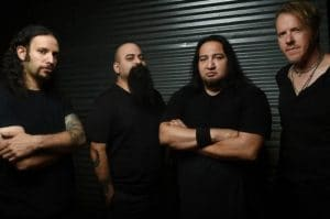 Fear Factory va sortir une nouvelle version de son album The Industrialist avec une vraie batterie