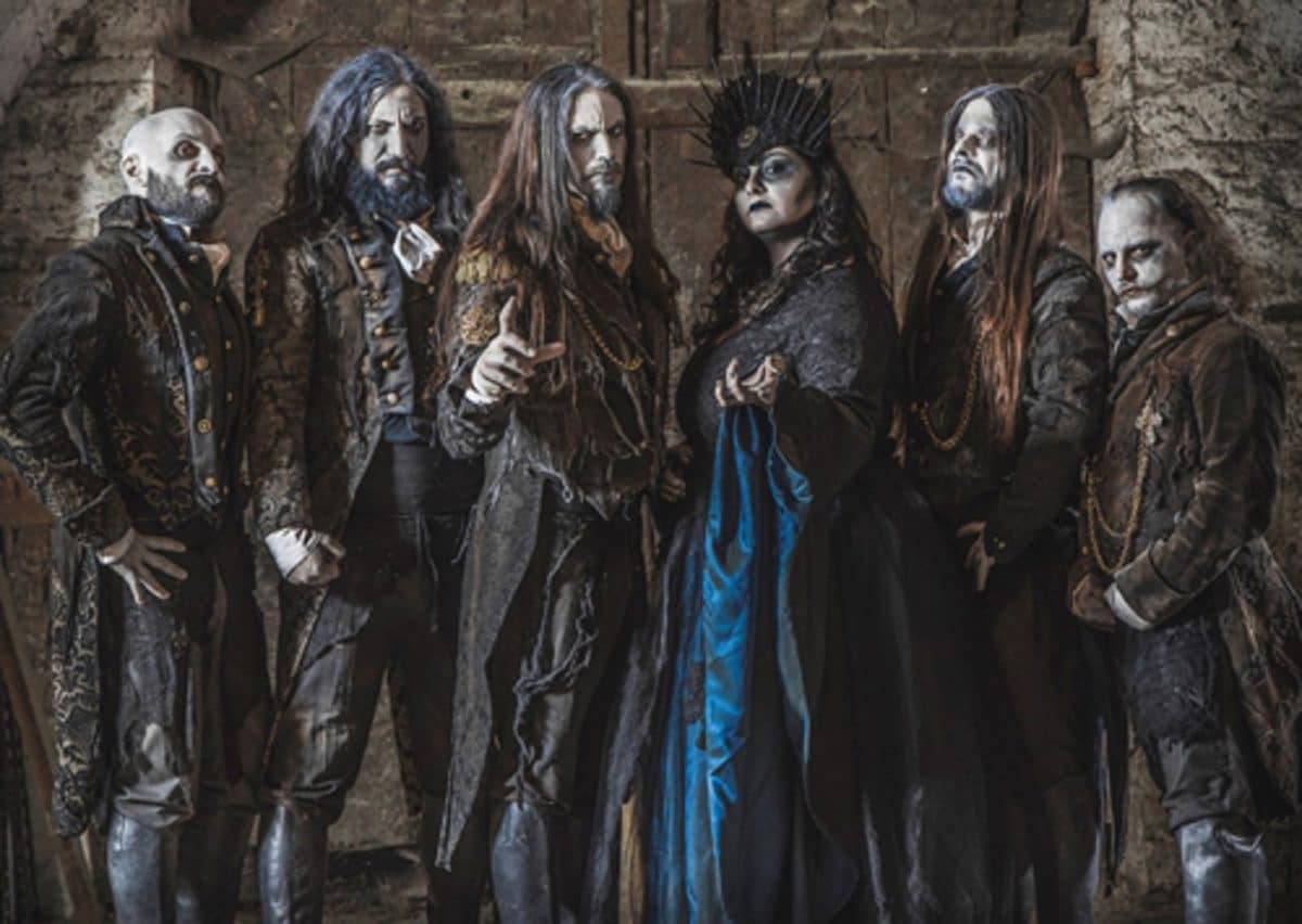 Fleshgod Apocalypse sort une version acoustique de The Day We'll Be Gone