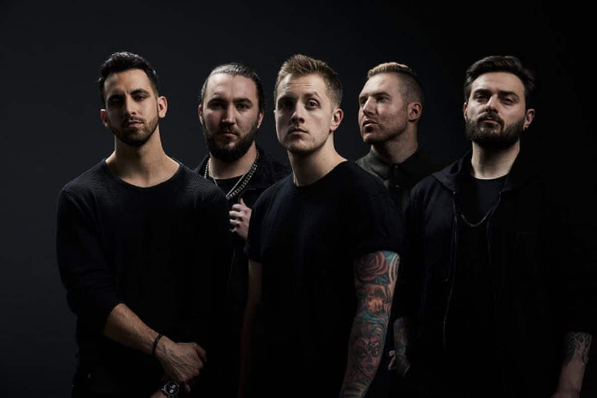 I Prevail annonce un nouvel album live, Post Traumatic