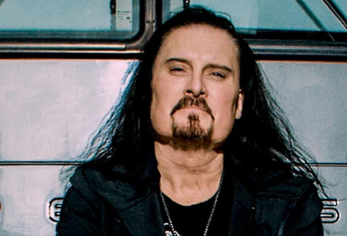James LaBrie de Dream Theater enregistre un nouvel album solo