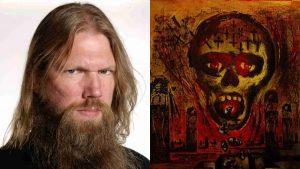Le chanteur de Amon Amarth explique pourquoi il aime Seasons In The Abyss de Slayer