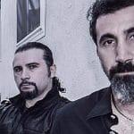 """Serj Tankian, de System Of A Down, admet qu'il est """"frustrant"""" de voir John Dolmayan exprimer publiquement son soutien à Donald Trump"""
