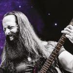John Petrucci de Dream Theater lance une gamme de produits pour la barbe