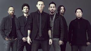 """Mike Shinoda de Linkin Park dit que le Metal """"était trop blanc"""" jusqu'à l'arrivée du Nu Metal"""