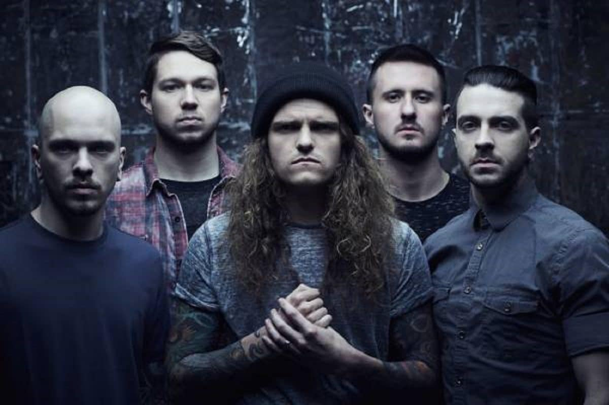 Miss May I enregistre un nouvel album