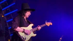 "Ritchie Blackmore (Deep Purple) déclare qu'Eddie Van Halen était ""le guitar hero ultime"""
