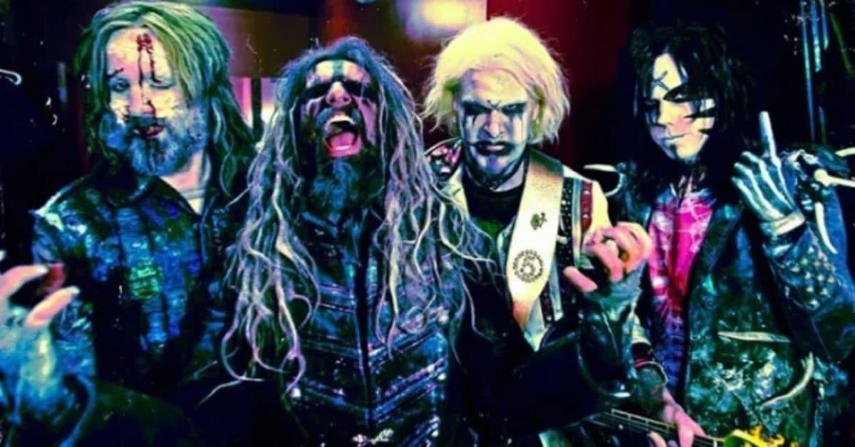 """Rob Zombie : Des nouvelles sur le nouvel album tant attendu vont arriver """"très bientôt"""""""