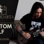Mark Holcomb de Periphery se joint à Sepultura pour jouer Phantom Self
