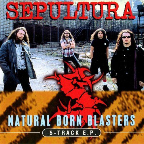 Natural Born Blasters (EP)