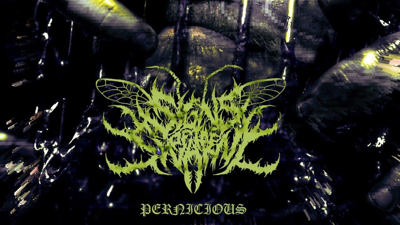 Signs Of The Swarm publie Pernicious, un nouveau single extrêmement brutal