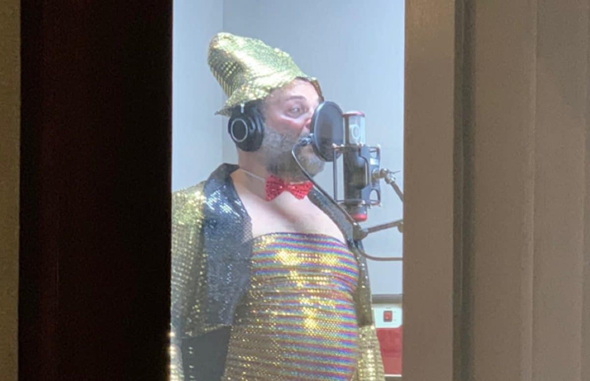 """Tenacious D prévoit de """"casser l'Internet"""" avec un nouveau single la semaine prochaine"""