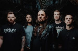 Thy Art Is Murder publie un nouveau single, Killing Season
