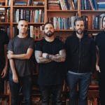Between The Buried And Me a commencé à enregistrer son nouvel album