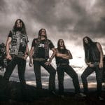 Sodom sort un clip vidéo pour sa nouvelle chanson Friendly Fire