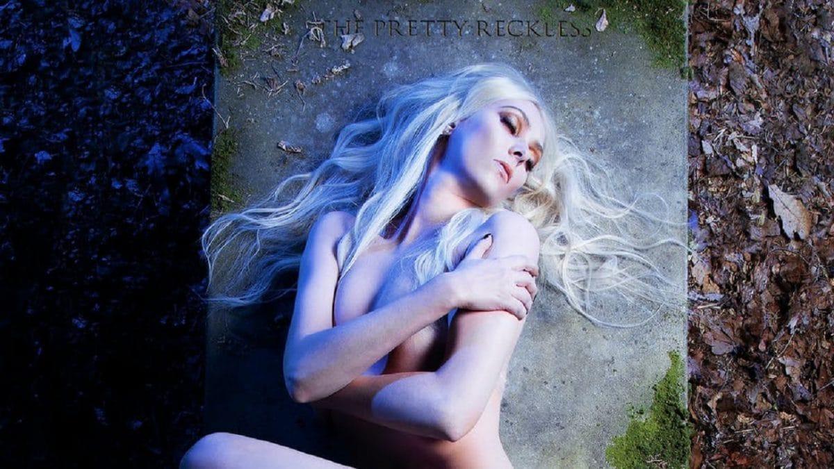 The Pretty Reckless annonce les détails de son nouvel album Death By Rock And Roll