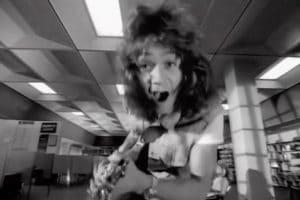 Van Halen : Les démos inédites du groupe de Rock contiennent une version alternative de Hot for Teacher