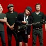 AC/DC est en tête du Billboard 200 avec Power Up