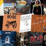 AC/DC : La chanson la plus sous-estimée de chaque album du groupe de Rock