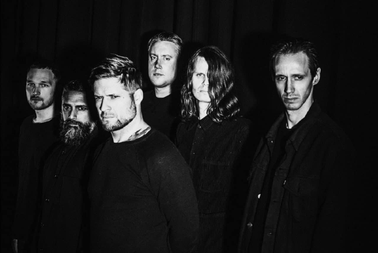 Cult Of Luna annonce un nouvel EP, The Raging River