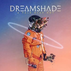 Dreamshade, le groupe de Metal suisse, annonce son nouvel album, A Pale Blue Dot (single & détails)