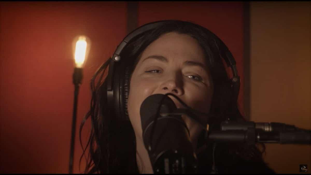 Evanescence annonce un événement en streaming, A Live Session From Rock Falcon Studio