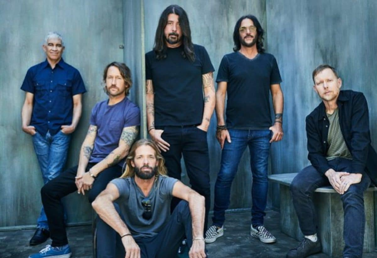 Foo Fighters va participer à la série de concerts d'Amazon Music, Holiday Plays