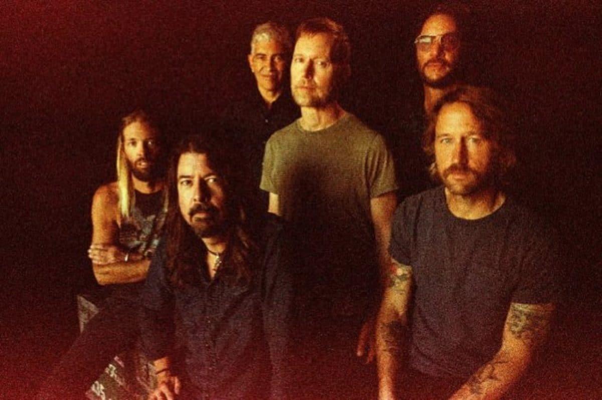 Foo Fighters annonce son nouvel album, Medicine At Midnight, et sort le single Shame Shame