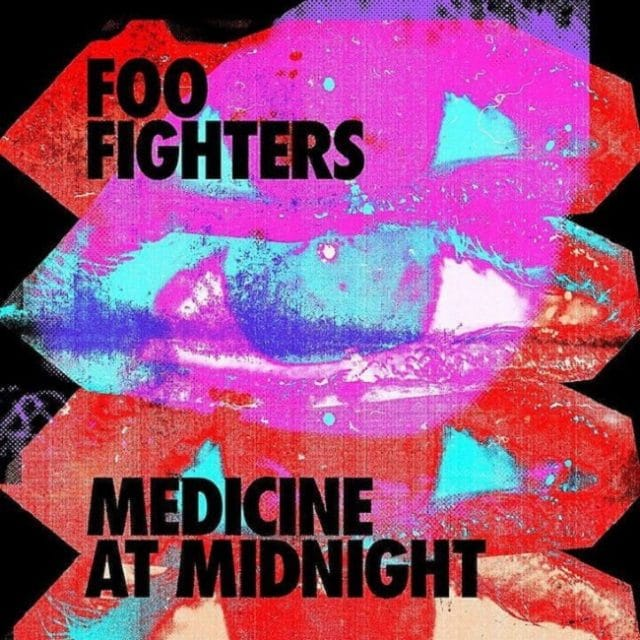 Foo Fighters annonce son nouvel album, Medicine At Midnight, et sort le single Shame Shame