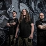Hate Eternal sort la version instrumentale de son album Upon Desolate Sands