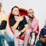 Issues sort une version instrumentale de son album Beautiful Oblivion