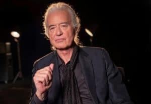 """Jimmy Page, de Led Zeppelin, est """"inquiet"""" pour l'industrie du concert à la suite de la pandémie de coronavirus"""