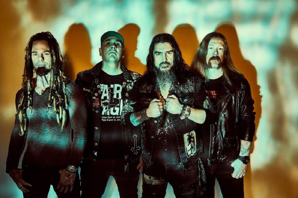 Machine Head sort un clip vidéo pour son nouveau single My Hands Are Empty