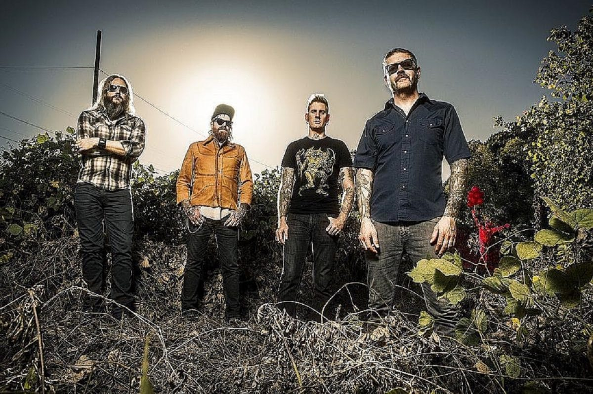 Mastodon pourrait enregistrer deux nouveaux albums si la pandémie se prolonge