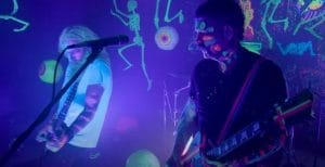 Regardez la performance de Mastodon à l'Adult Swim Festival !