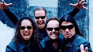 Metallica : Le Top 10 des meilleures chansons du groupe au 21ème siècle
