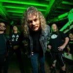 Overkill travaille sur son nouvel album - le groupe a engagé Colin Richardson pour le mixage
