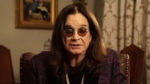"""Ozzy Osbourne : """"Si j'attrape la COVID-19, je suis foutu"""""""