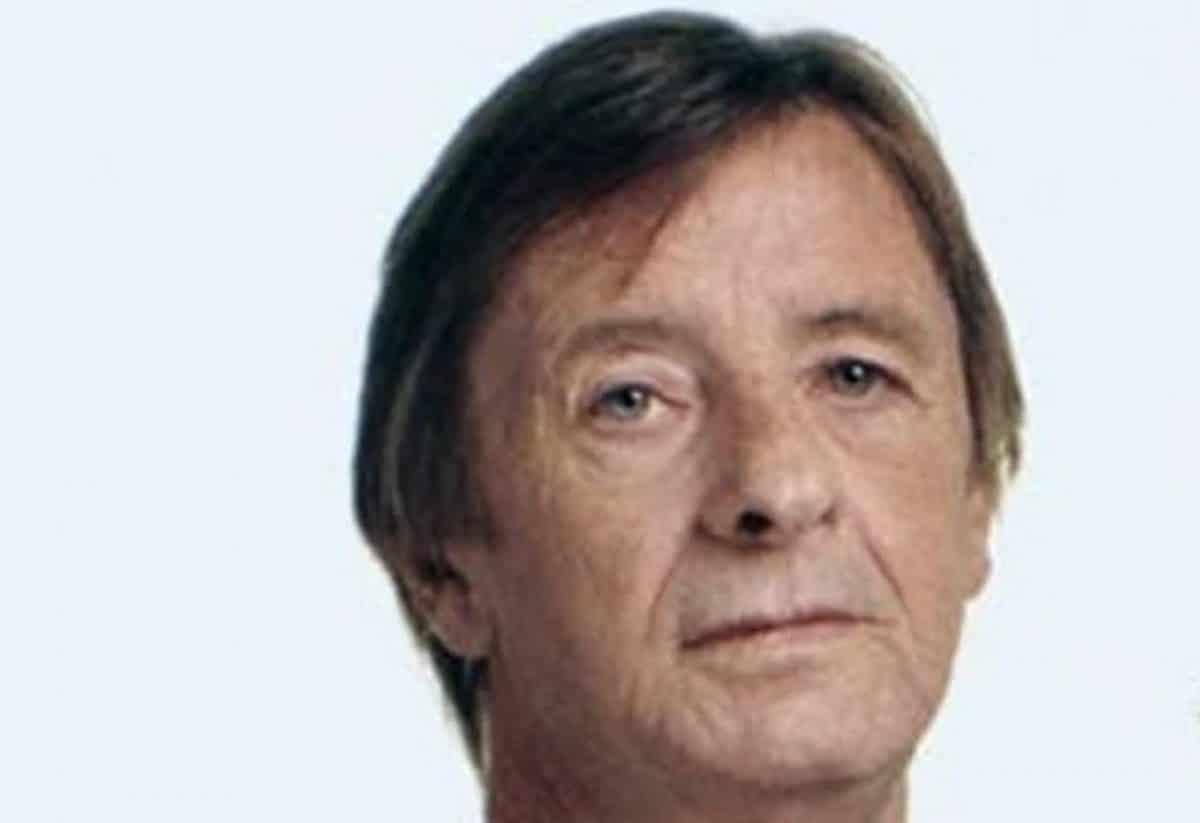 Phil Rudd de AC/DC explique comment il a fini par revenir dans le groupe de Rock