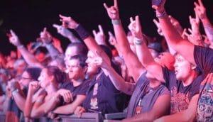 Ticketmaster clarifie son rapport sur la nécessité d'une vaccination contre le coronavirus ou d'un test négatif au retour des concerts