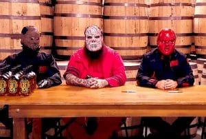 """Slipknot travaille sur de la nouvelle musique : """"Il n'y a pas de pression"""", selon M. Shawn """"Clown"""" Crahan"""
