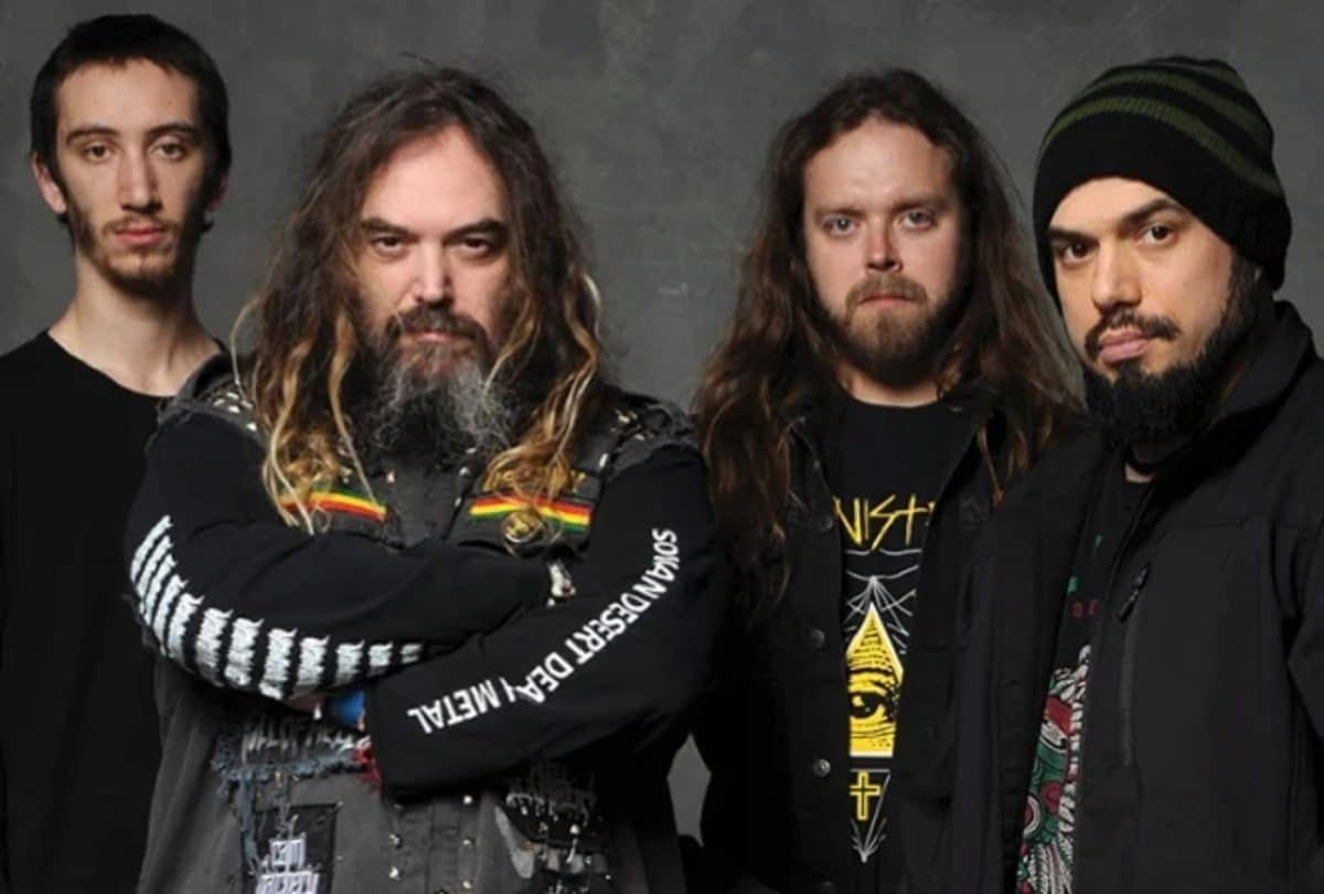 """Max Cavalera veut faire un nouvel album plus """"brut"""" et """"violent"""" avec Soulfly"""
