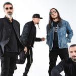 System Of A Down est de retour avec ses premières nouvelles chansons depuis 15 ans