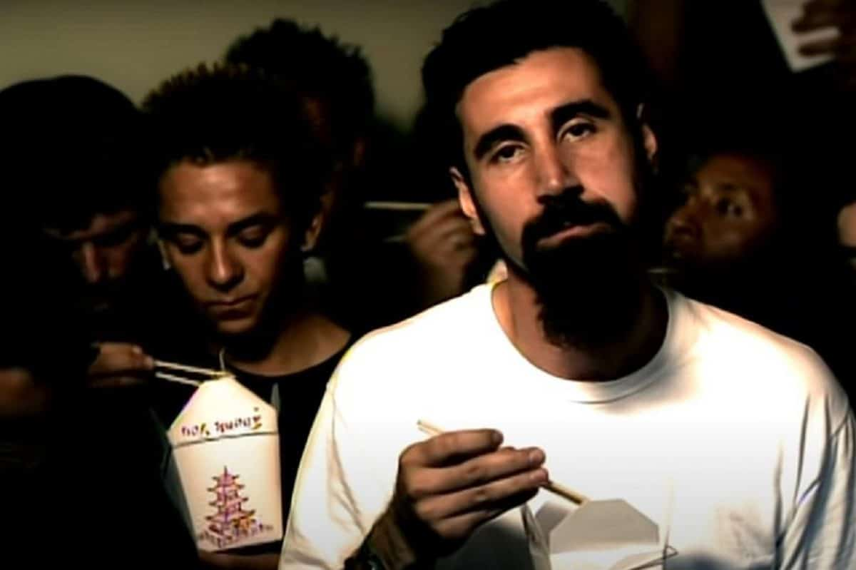 System Of A Down : Chop Suey dépasse le milliard de vues sur YouTube