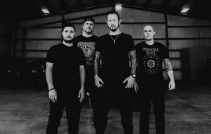 Trivium, Heaven Shall Burn, TesseracT & Fit For An Autopsy annoncent une tournée européenne pour 2021