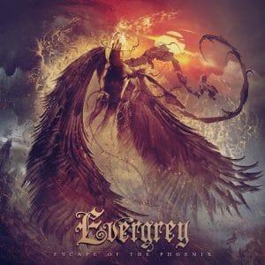 Evergrey annonce son nouvel album Escape Of The Phoenix (détails & single)