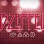 Un flipper Led Zeppelin est en cours de conception