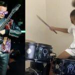 """Muse réagit à la reprise de Hysteria de Nandi Bushell : """"Tant de talent"""""""