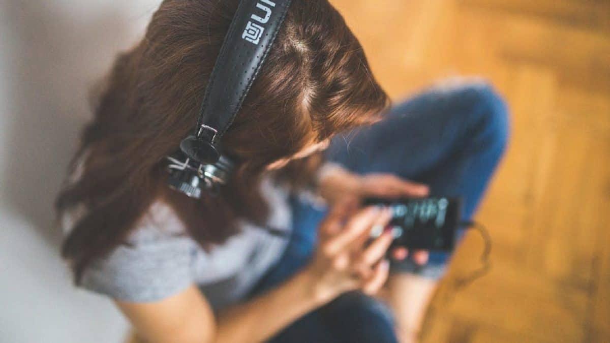 La plupart des musiciens gagnent moins de 220 euros par an grâce au streaming
